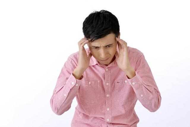 肩こりと頭痛の関係