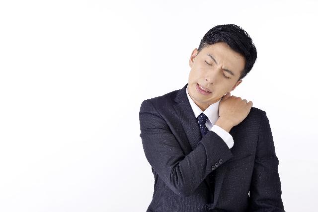 肩こり・腰痛が慢性化する理由
